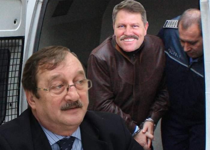 Mircea Băsescu, acuzat că i-a dat 250.000 de euro fratelui lui Iohannis ca să scape de puşcărie