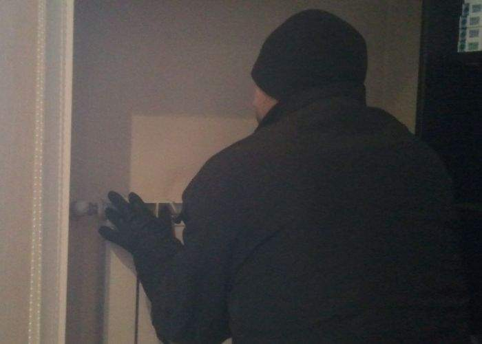 Locuitorii din Militari, sfătuiți să țină geamurile închise pentru a nu se face și mai frig afară