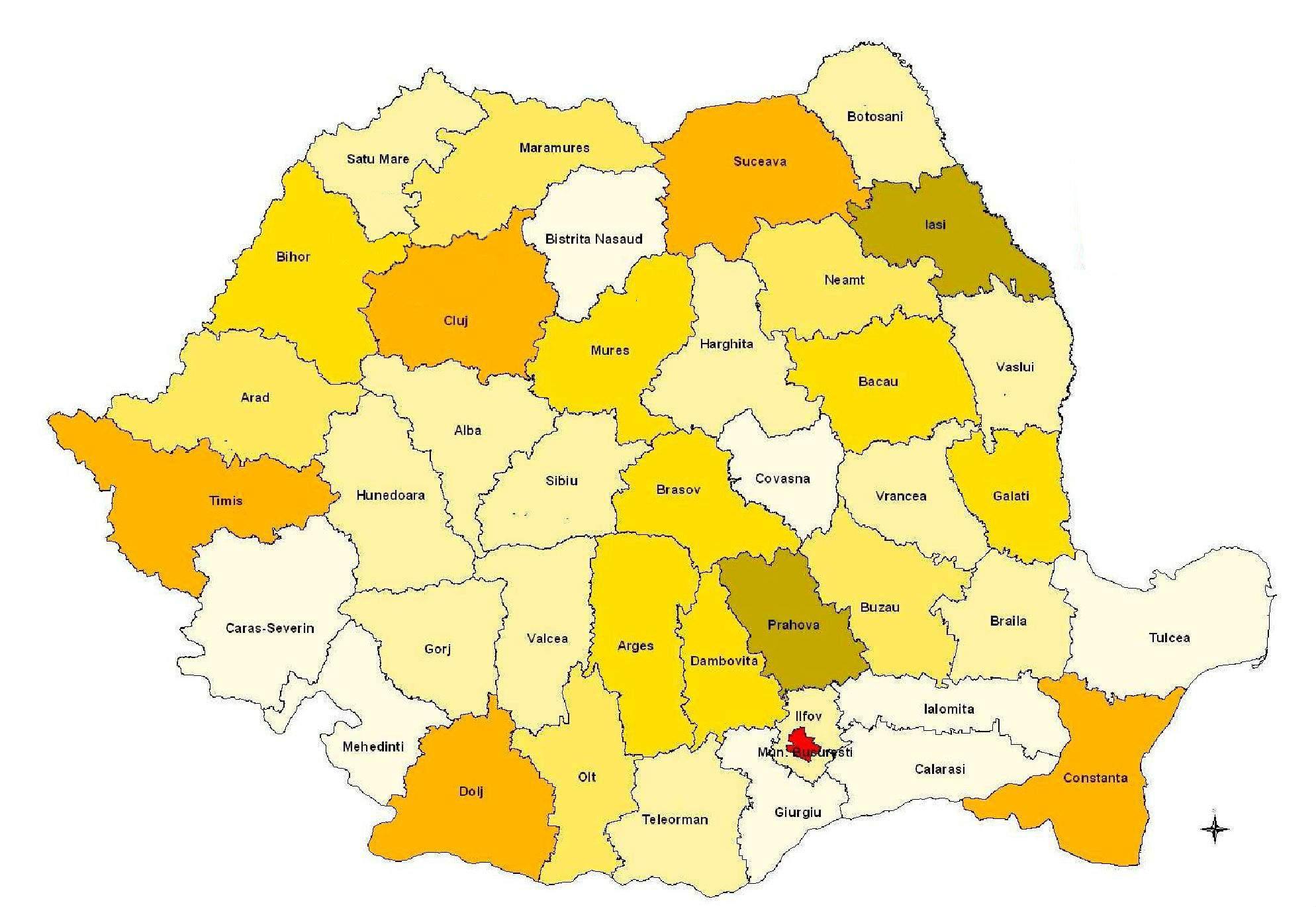 Lui Cioloş i s-a anulat buletinul, că la locul naşterii apare un judeţ fictiv, Sălaj