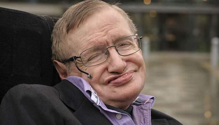 Stephen Hawking are discurs anti-Dumnezeu din tinereţe, de când ploaia i-a stricat un grătar