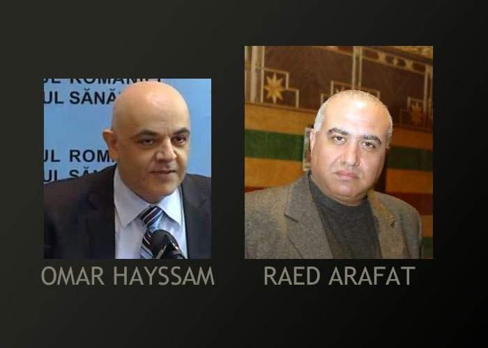 Gafă de proporţii! În arestul poliţiei nu se află Omar Hayssam, ci Raed Arafat