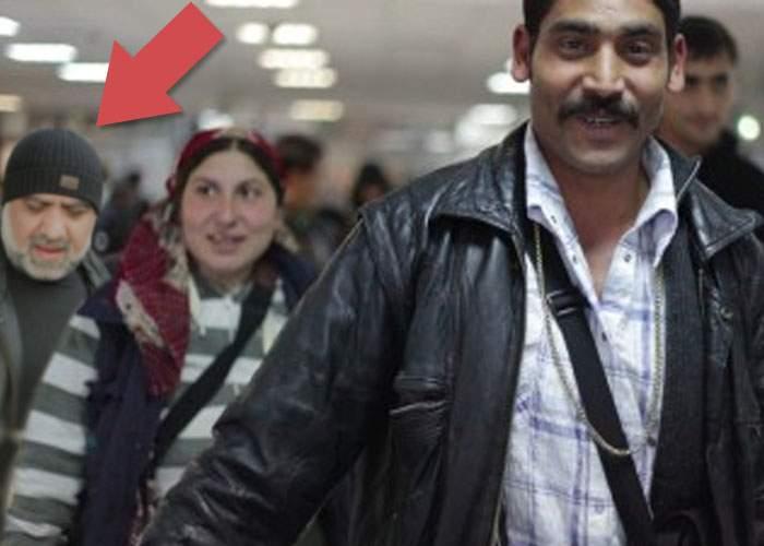 Adevărul iese la iveală: Hayssam a fost adus din Franţa, cu 300 de euro în buzunar