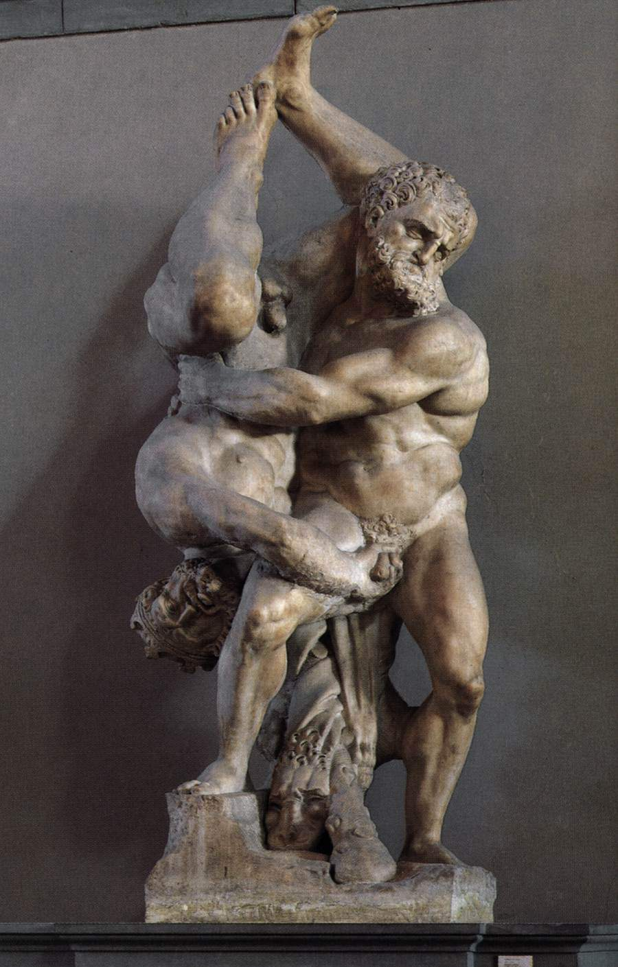 Sex în artă (VI) – Penis captivus