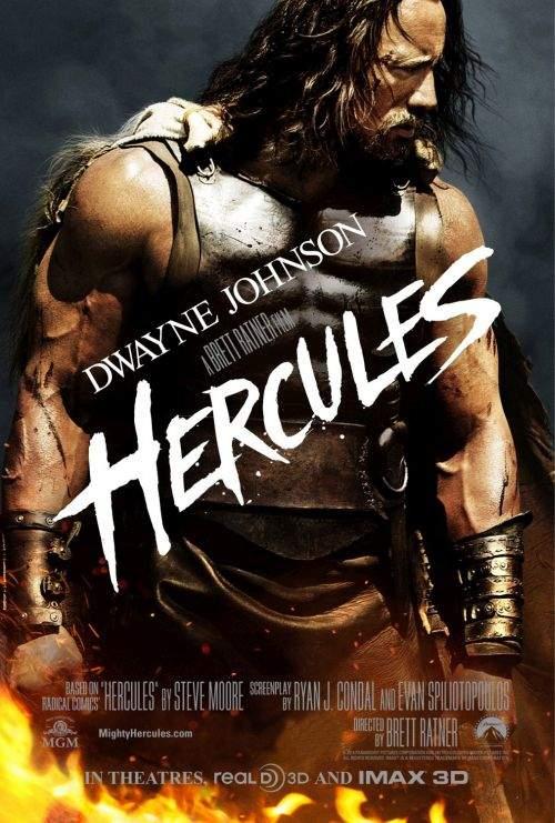 Hercules – Să nu-ți faci chip aiurit