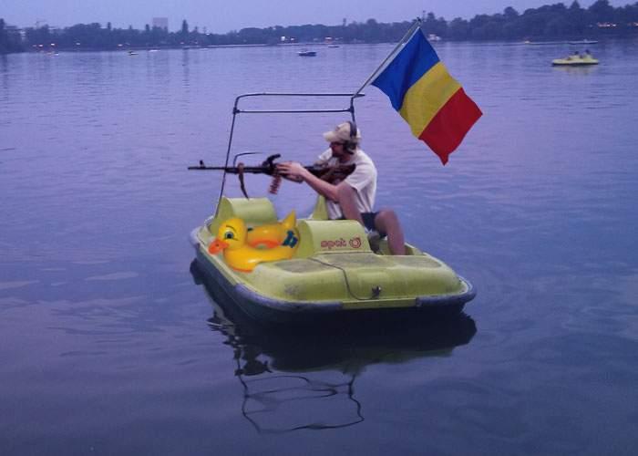 România se pregăteşte de război! 15 lucruri despre mobilizarea armatei române