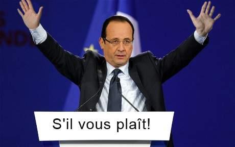 """Francois Hollande ia măsuri dure anti-terorism: """"Reintrăm sub ocupație, fie germană, fie americană"""""""