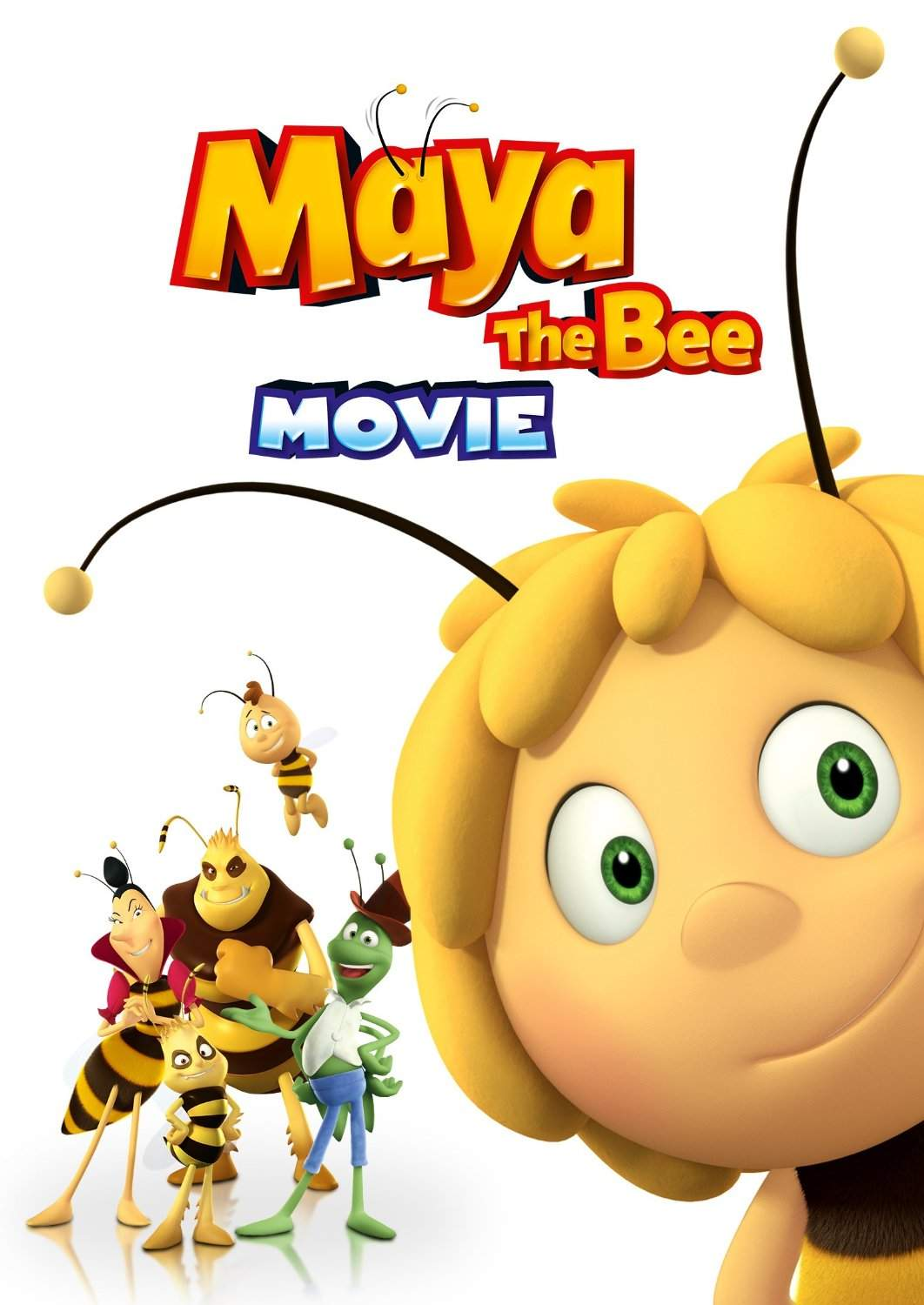 Maya the Bee Movie (2014) – Luați-vă glicemia înainte!