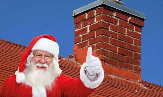 """Moş Crăciun cere schimbarea normelor ISU: """"Orice horn trebuie să aibă minimum 1,5 metri lăţime"""""""