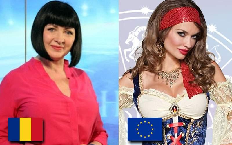 Un nou scandal. Vest-europenii primesc horoscoape mult mai bune decât cei din est