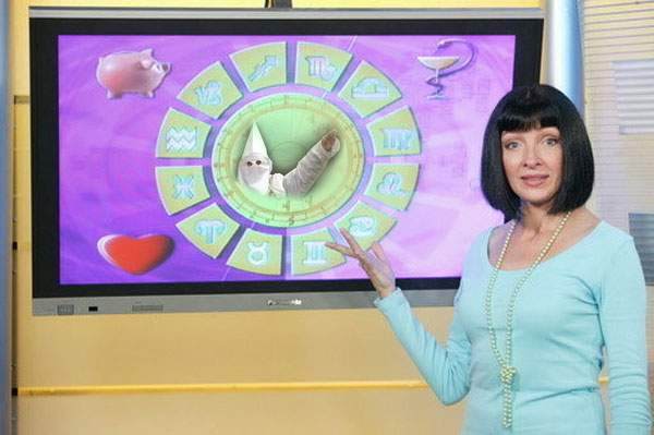 Astrele nu mint! Horoscopul prevede o zi excelentă pentru rasişti şi xenofobi