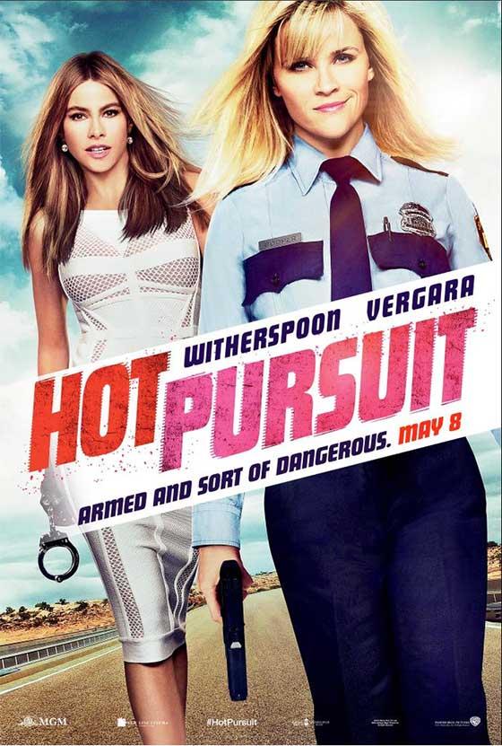 Hot Pursuit – Deloc de jinduit
