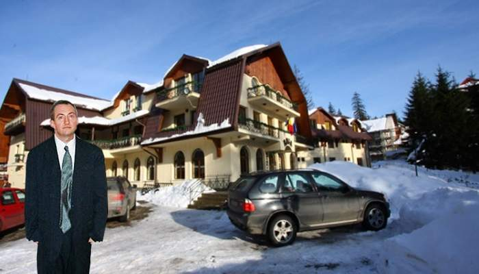 Hotelierii din Poiană se plângă că Feteștiul și Suraia le-au furat toți turiștii