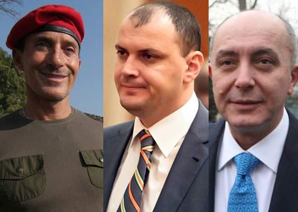 Ghiță, Mazăre și alți infractori s-au întors în țară că poate-i propune PSD-ul ca premieri