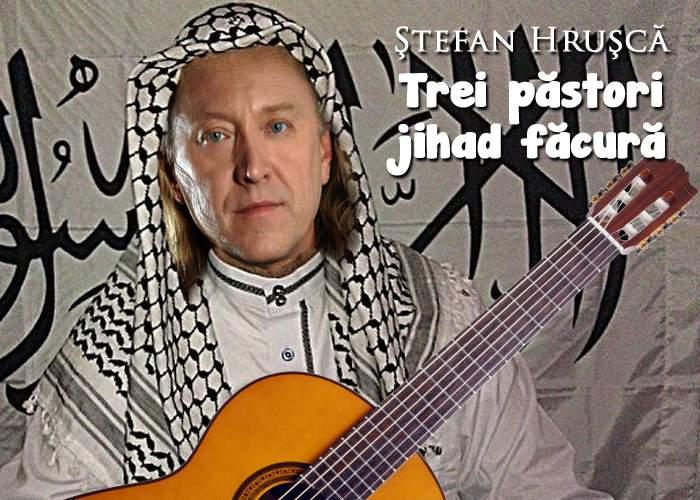 Pentru că nu se ştie ce va fi, Hruşcă a pregătit un album de colinde islamice