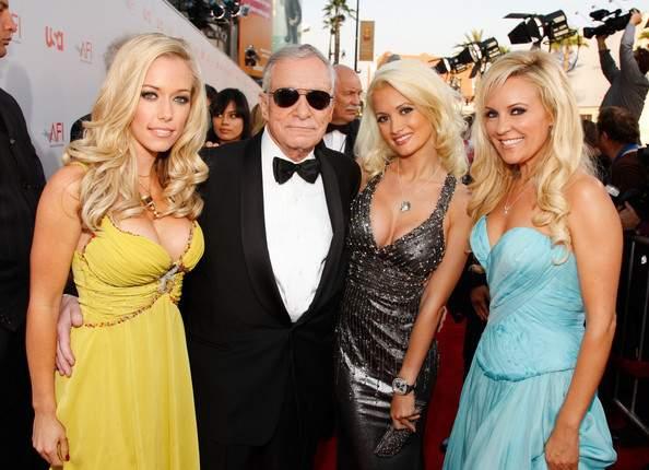 13 lucruri despre marele filantrop american Hugh Hefner