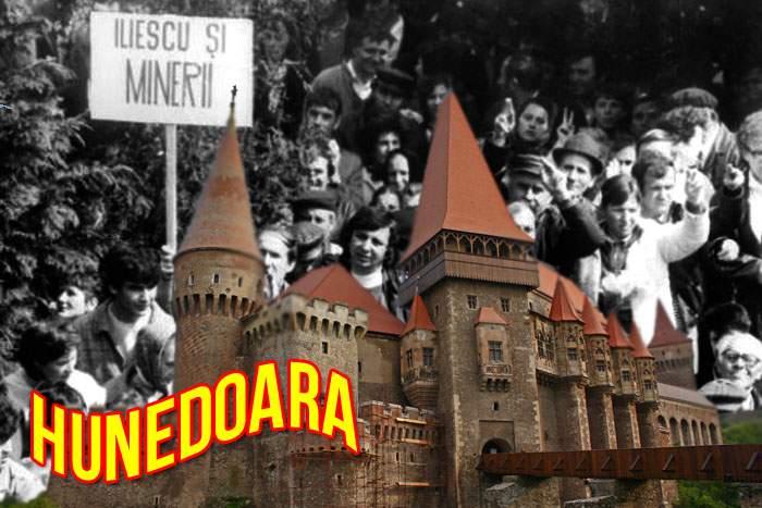Descoperă România! 13 lucruri despre judeţul Hunedoara