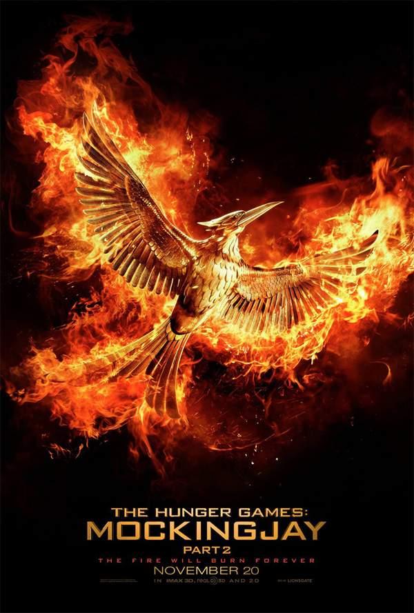 The Hunger Games: Mockingjay 2 (2015) – Pentru o viață sănătoasă, faceți revoluții