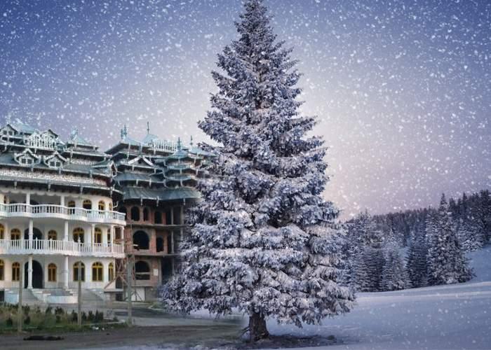 Descoperă România! 15 locuri unde îţi poţi petrece vacanţa de iarnă