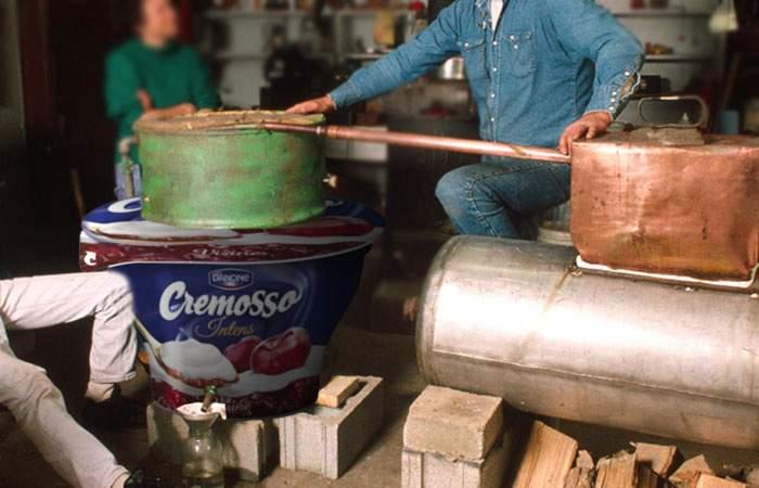 Demn de premiul Nobel! Un vasluian a reușit să obțină alcool din fructele din iaurt