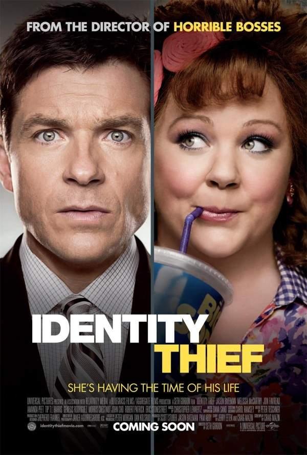 Identity Thief – Cardito ergo sum