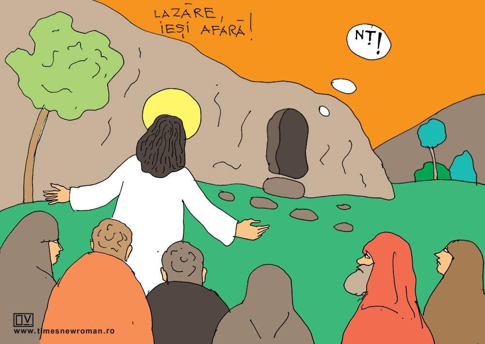 Căpoşenie biblică
