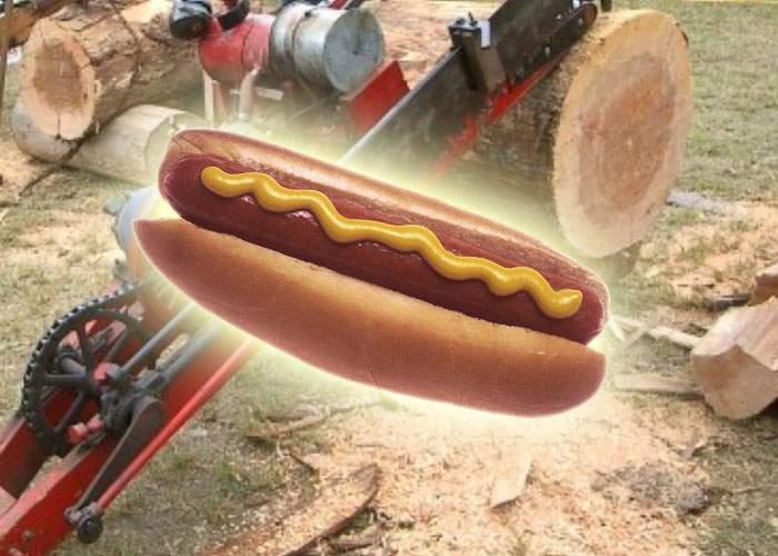 """Ikea dezvăluie secretul hot dogului la 1 leu! """"E făcut cu rumeguşul rămas de la mobilă"""""""