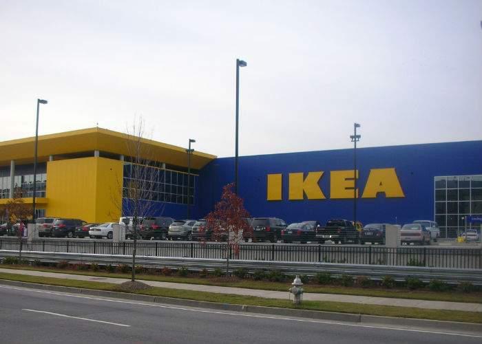Teroriştii plănuiau să arunce în aer cel mai sfânt loc de pelerinaj al românilor: IKEA