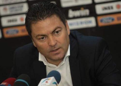 """Scandal la Steaua! Becali i-a interzis lui Ilie Stan să folosească prepoziţia """"pe"""""""