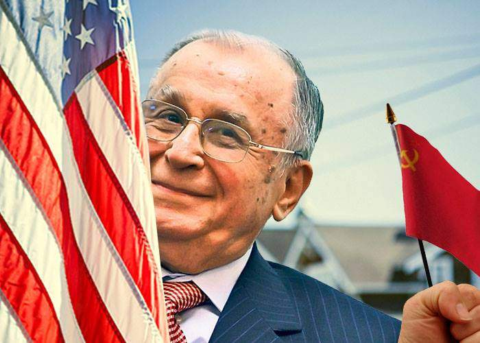 După ce l-a numit pe Mihalache ambasador în Anglia, Iohannis îl trimite pe Iliescu ambasador în SUA