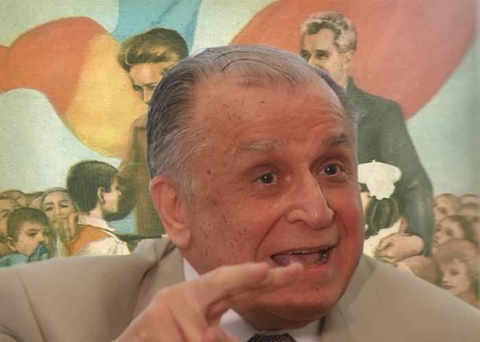 Ne-am bucurat degeaba! Pensia lui Vişinescu va fi confiscată şi dată lui Ion Iliescu