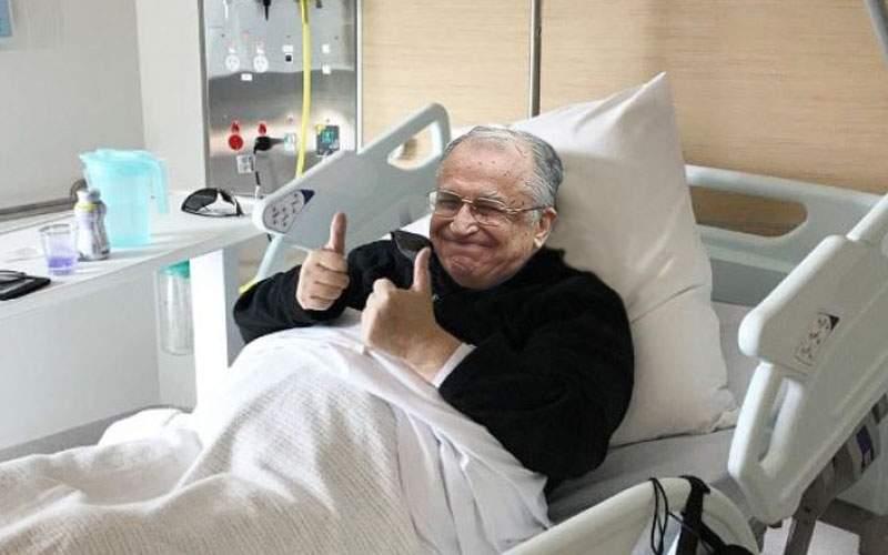 Ion Iliescu, dus din nou la spital! Riscă să plesnească de sănătate în orice clipă
