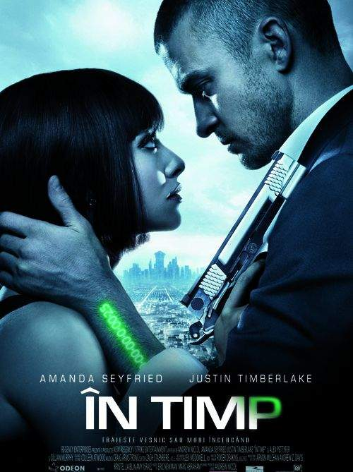In Time – This time is NOT on my side!