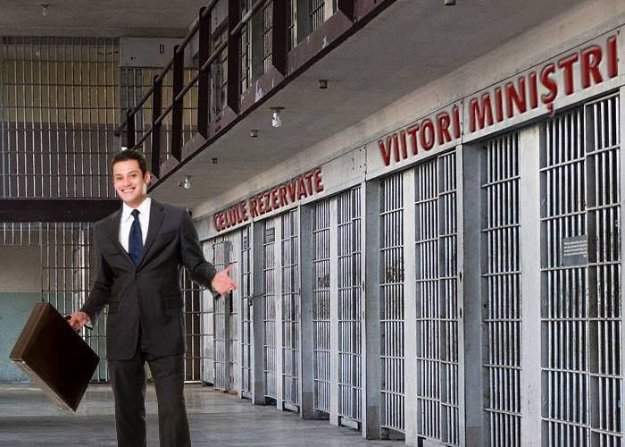 Reguli noi în guvern! Înainte de numire, toți miniștrii vor face în avans trei ani de închisoare