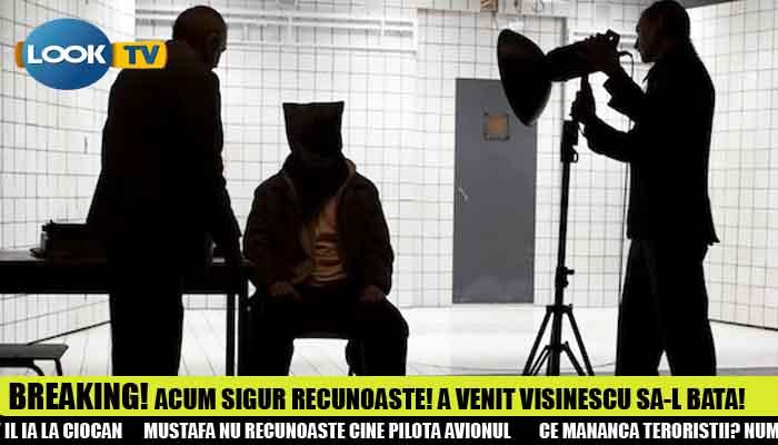 Look TV a transmis live torturile din închisoarea CIA, dar nu s-a uitat nimeni
