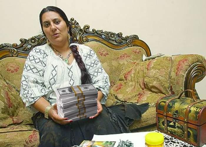 Indemnizaţiile pentru copii. 90% din bani erau luaţi de o mamă din Ferentari, care are 23 de copii