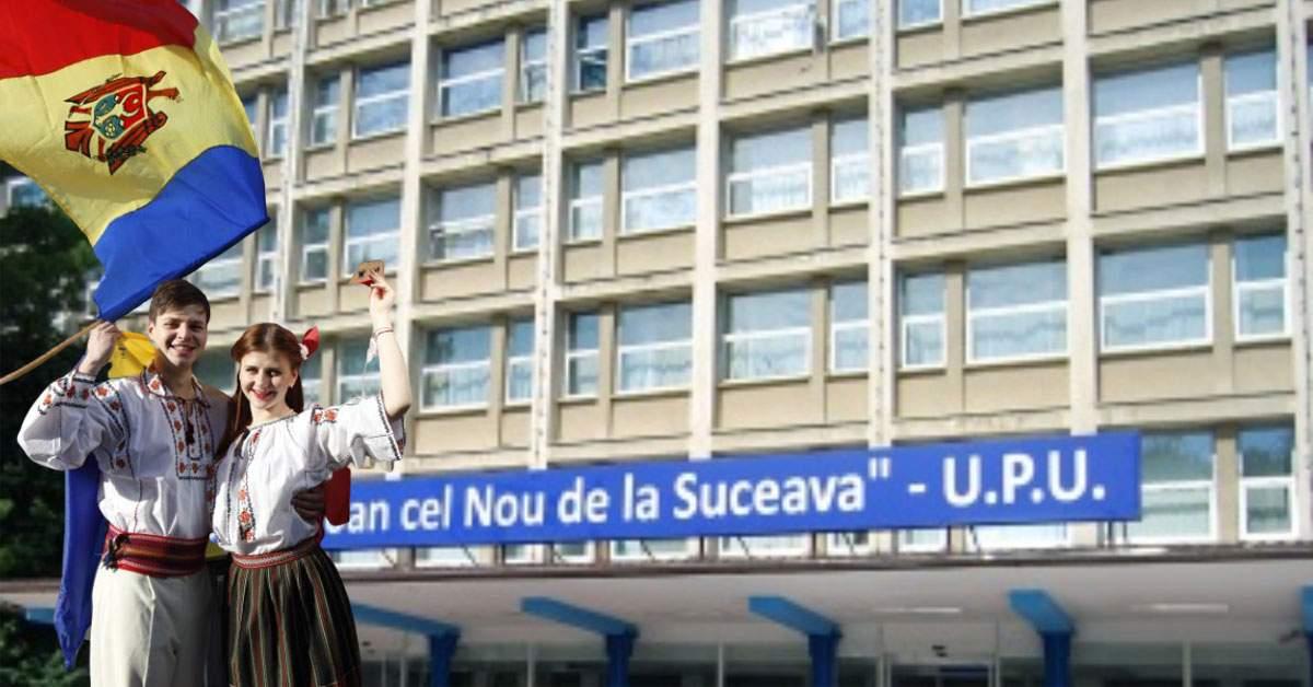 Județul Suceava profită de carantină și se rupe de Moldova definitiv