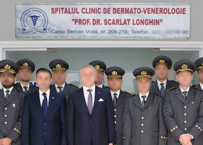 """Inspectorii ANAF trag linie după descinderea în Vamă: """"Am dat amenzi, dar am luat sifilis!"""""""