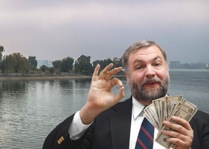Veşti bune! A apărut primul paradis fiscal pentru săraci, pe insula din Lacul Morii