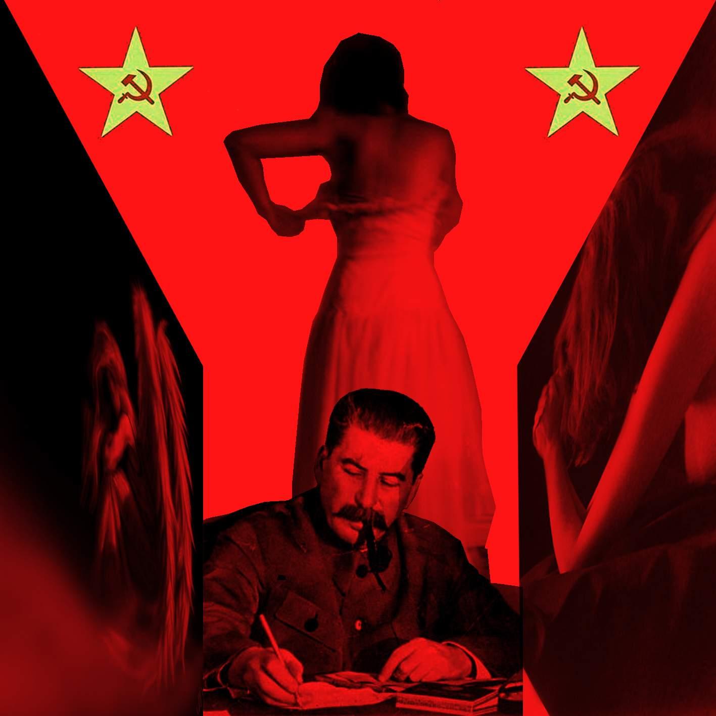 EXCLUSIV: Interviu cu Stalin