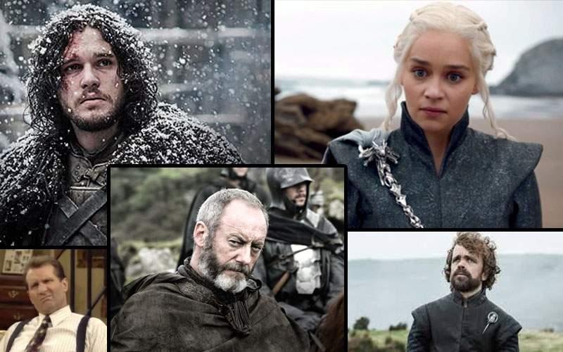 "Atenţie, spoilere! Am vorbit cu un scenarist ""Game of Thrones"" despre noul sezon"