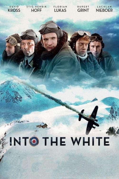"Into the White (2012) – Cabana ""La cinci retarzi"""