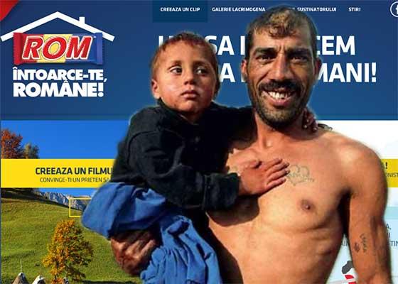 Partida Romilor a cerut revenirea la denumirea de țigani, ca să nu mai fie confundați cu românii