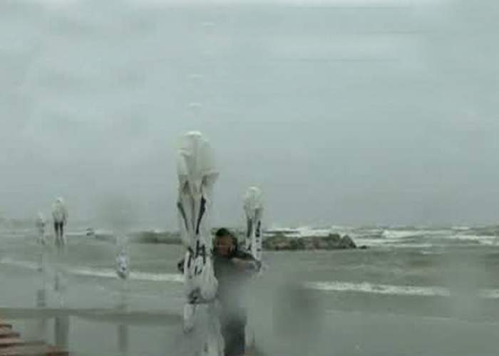10 lucruri despre inundaţiile de pe Litoral