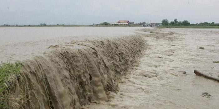 17 amănunte de ultimă oră despre inundaţiile din Oltenia
