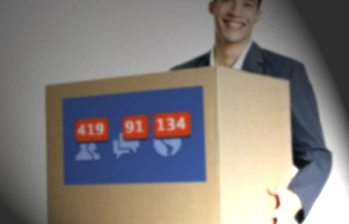 De când a renunţat la Facebook, un român primeşte invitaţii la Candy Crush prin poştă