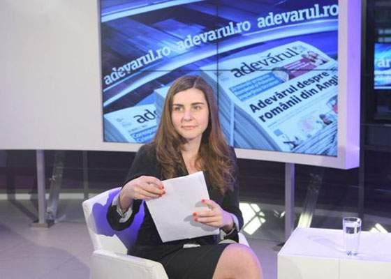 Ioana Petrescu, vizită de succes la Bruxelles! Trei miniștri au ciupit-o de fund