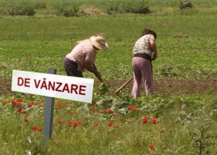 Panică în Ardeal: Noua legislaţie permite vânzarea pământului către unguri cu tot cu iobagi