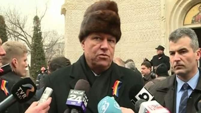 Solidar cu belgienii! Iohannis s-a oferit să meargă în locul premierului lor în vizită în China