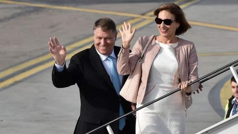 Klaus Iohannis îndeamnă românii să iasă la vot, că el nu ştie dacă mai ajunge