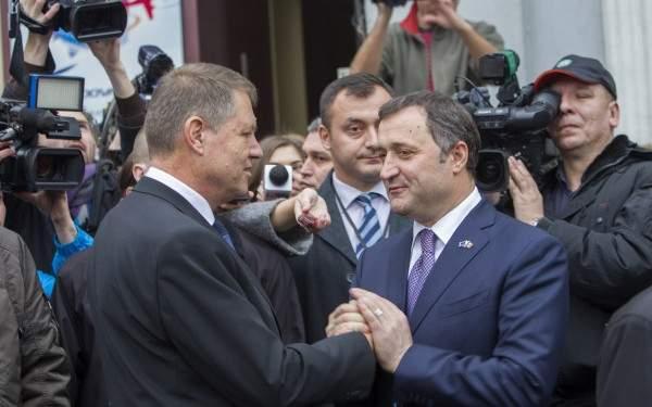 10 lucruri despre vizita istorică a lui Klaus Iohannis la Chişinău